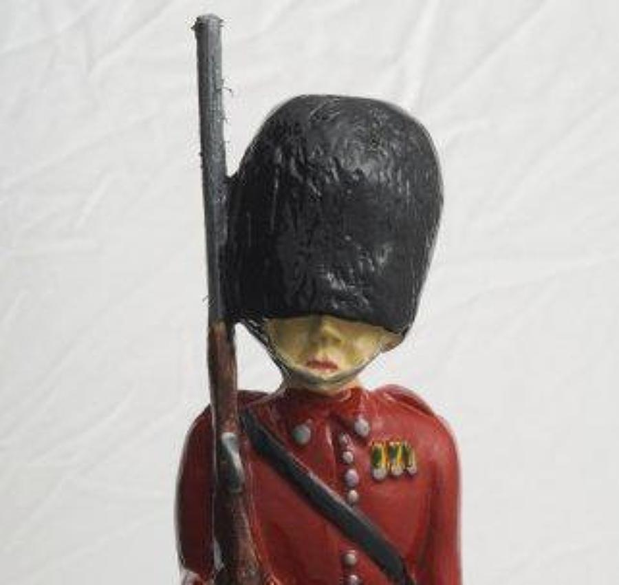 Guardsman bottle stopper